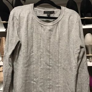 NWOT Banana Republic Knit Sweater